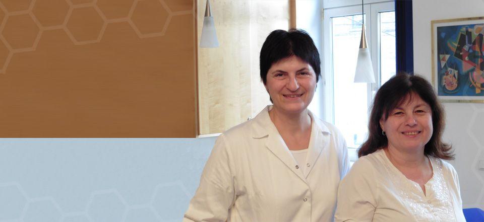 Ordination Dr. Maria Pelzl